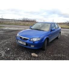 Mazda 323 (01.1997 - 11.2002)